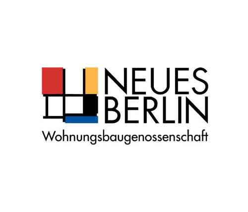 """Wohnungsbaugenossenschaft """"Neues Berlin"""" eG"""