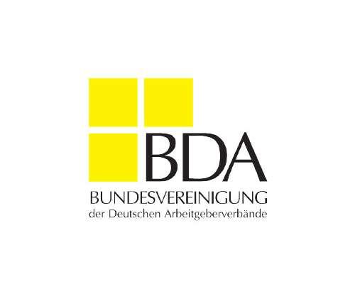 Bundesvereinigung der Dt. Arbeitgeberverbände (BDA)