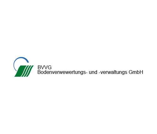 Bodenverwertungs- und -verwaltungs GmbH (BVVG)