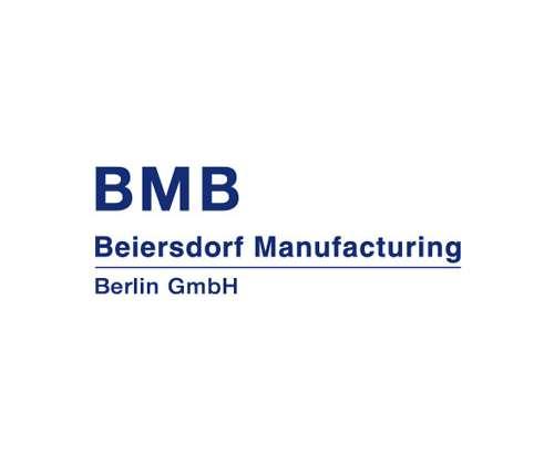 Beiersdorf Manufacturing Berlin GmbH