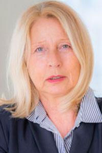 Ingrid Gartner-Steffen