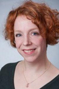 Linde Engelhardt-Rafi