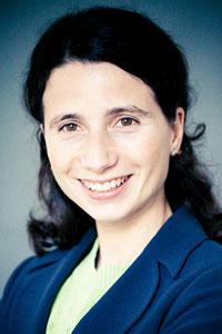 Annabelle Mallia