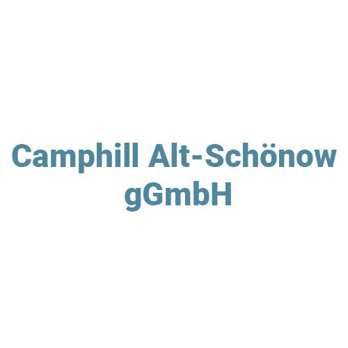 Camphill Alt-Schönow gGmbH