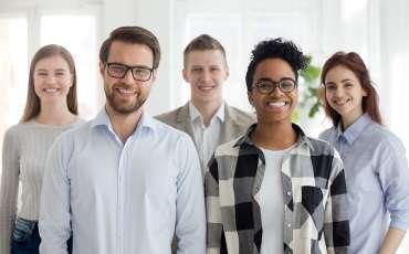 DSFT Online – Kleine Teams erfolgreich führen