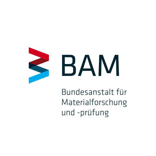 BAM –Bundesanstalt für Materialforschung und -prüfung