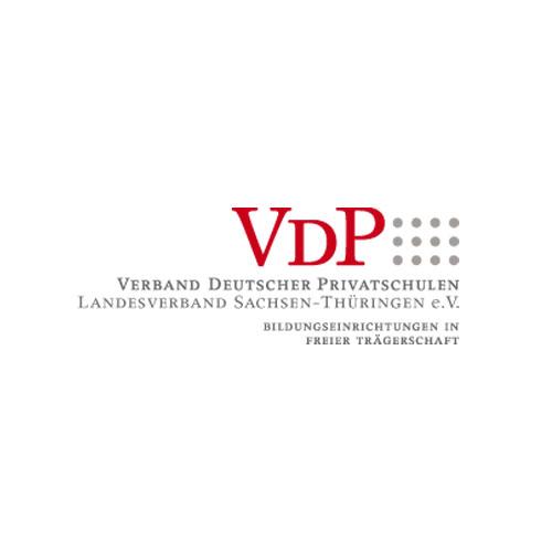 VDP Verband deutscher Privatschulen, Landesverband Sachsen-Thüringen e.V.